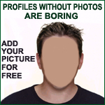 Image recommending members add Denmark Passions profile photos